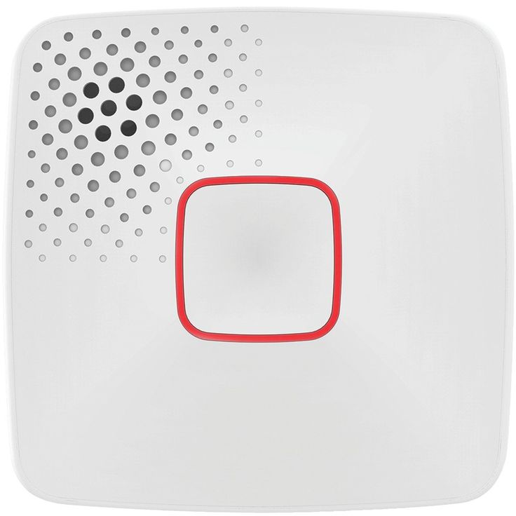 Onelink By First Alert Onelink Wi-fi Smoke & Carbon Monoxide Alarm (hardwire With Battery Backup)