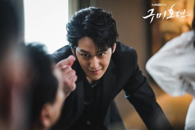Cara Mudah Download Drama Korea Tale Of The Nine Tailed Episode 8 Subtitle Indonesia Di 2020 Aktor Korean Drama Drama