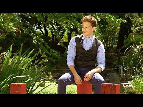 """Soy Luna 2 - """"Princesa"""" di Ruggero Pasquarelli - Music Video - Dall'episodio 40 - YouTube"""