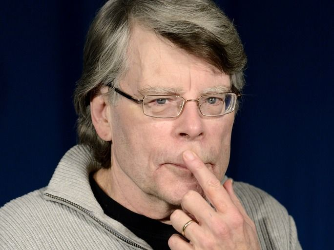 11 Books That Scared The Master of Horror, Stephen King, And Will Terrify You, Too | Bustle