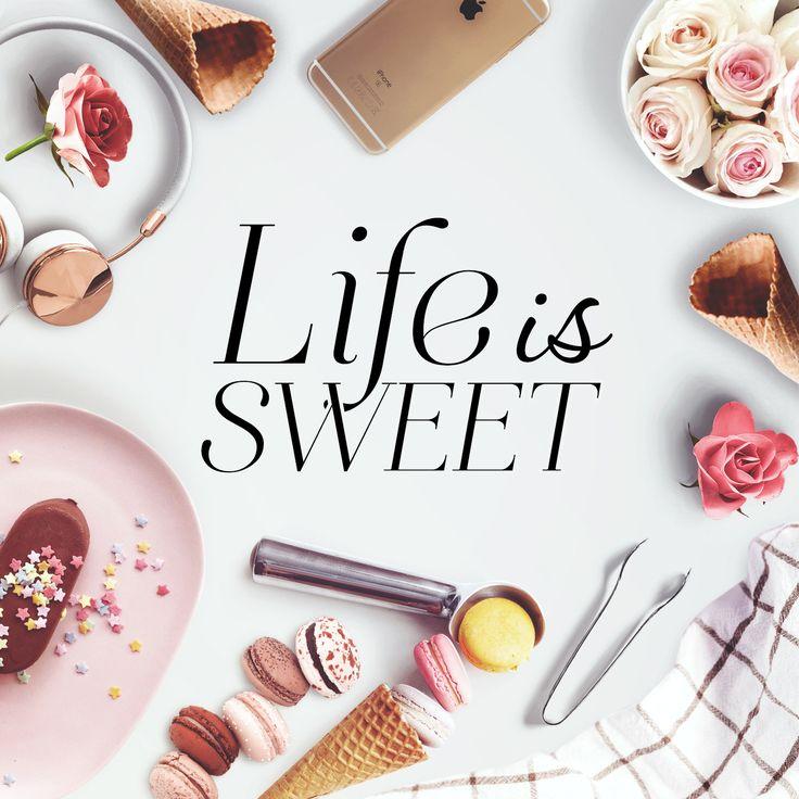 Life is sweet!  quotes, цитаты, love and life, motivational, цитаты об отношениях, любви и жизни, фразы и мысли, мотивация, цитаты на русском