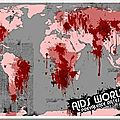Le virus du sida a été crée artificiellement. Confirmation documentée - Le blog des séropositifs en colère
