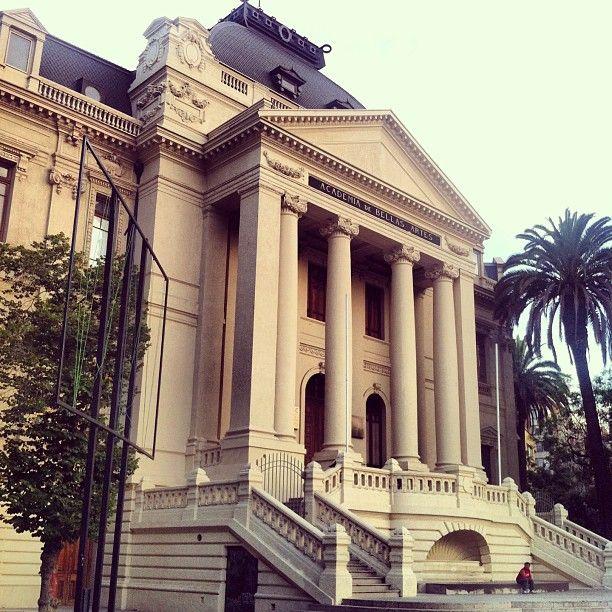 Museo de Arte Contemporáneo, Santiago de Chile