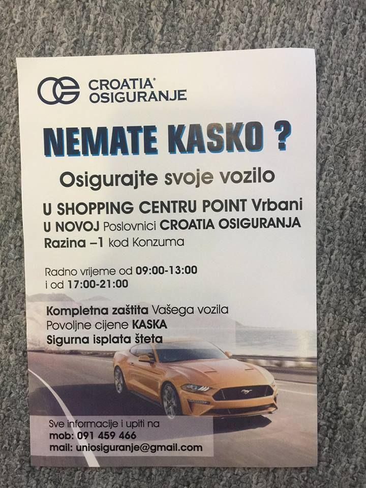 Pin By Eurotisak Tiskara Zagreb On Tisak Letaka