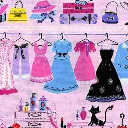 Cosmo Textiles