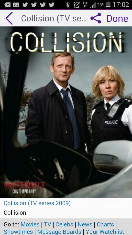 British crime dramas on netflix