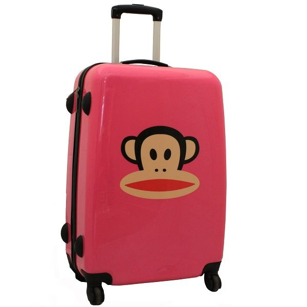 7 best Paul Frank Luggage and Bags images on Pinterest | Paul ...