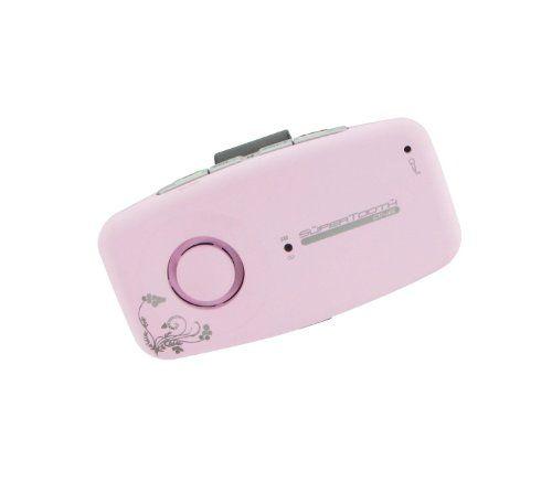 Supertooth - Kit manos libres Bluetooth para la visera del coche color rosa B002IPGY8C - http://www.comprartabletas.es/supertooth-kit-manos-libres-bluetooth-para-la-visera-del-coche-color-rosa-b002ipgy8c.html