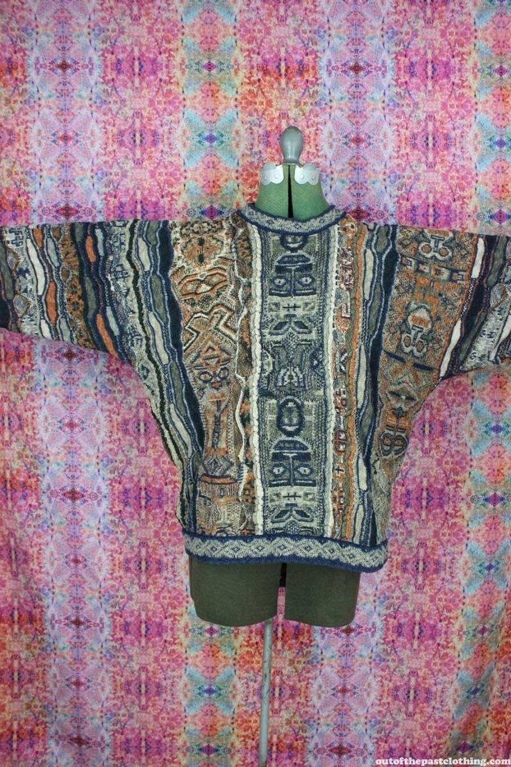Coogi Classic Vintage Sweater