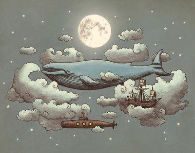 fada baleia @Fabiane Beltran