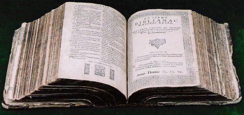 Vizsolyi (Károli) Biblia