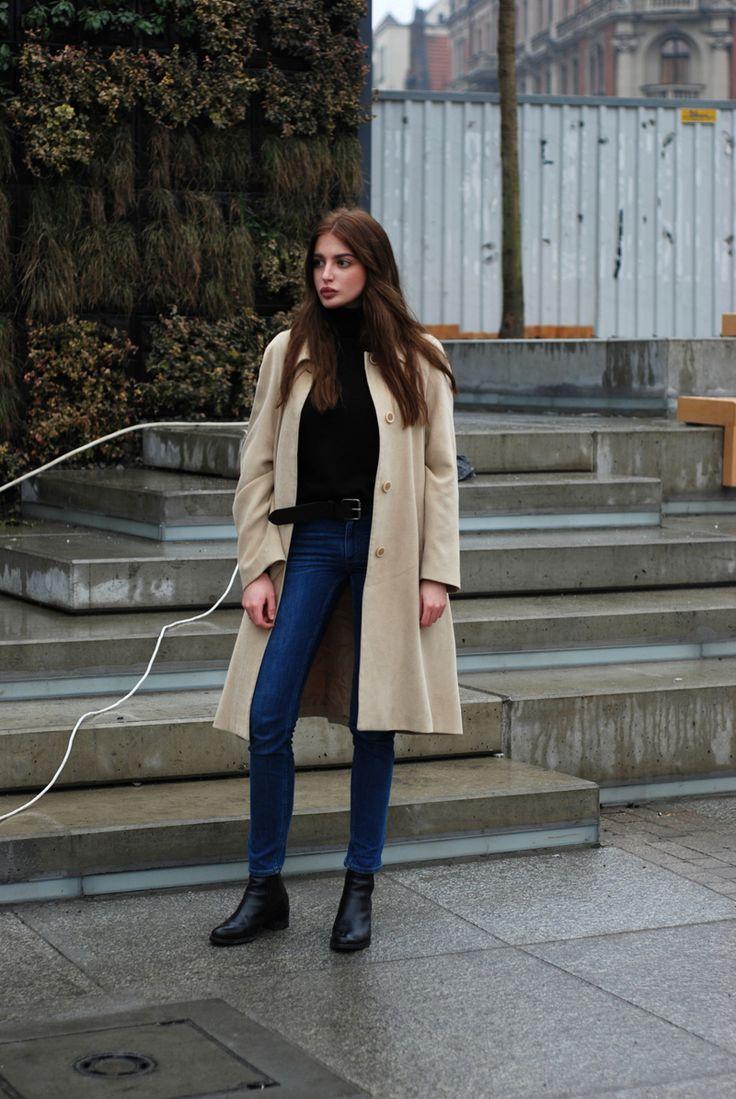 Horkruks / Laura Matuszczyk: outfits