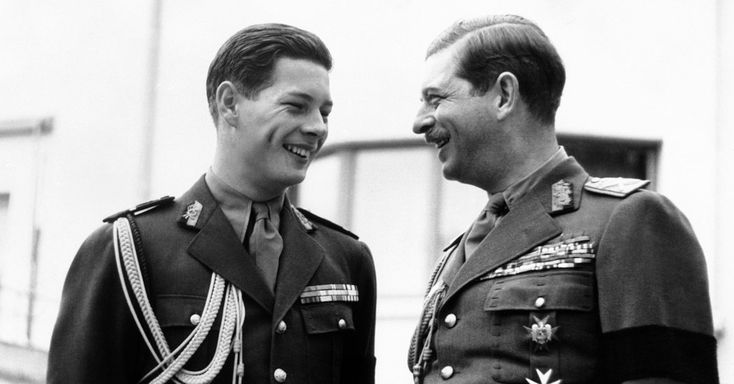 First becoming king at age 5, Michael, at just 22, may have shortened World War II by arresting his country's fascist dictator. He later went into exile.