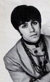 "Singer/Musician Gary Loizzo, 70 - Lead singer of 60's pop/rock band ""The American Breed"", 70 - b. August 16, 1945  d. January 16, 2016"