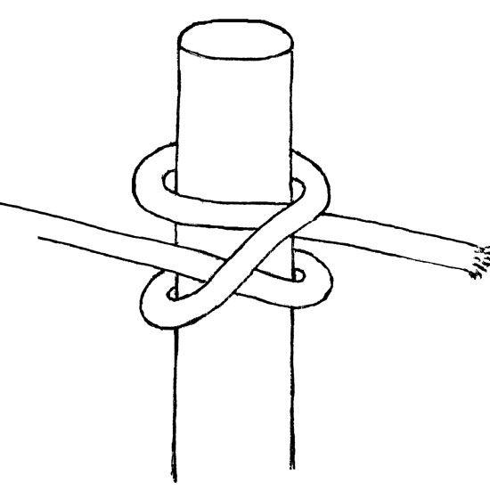25  best ideas about tying knots on pinterest