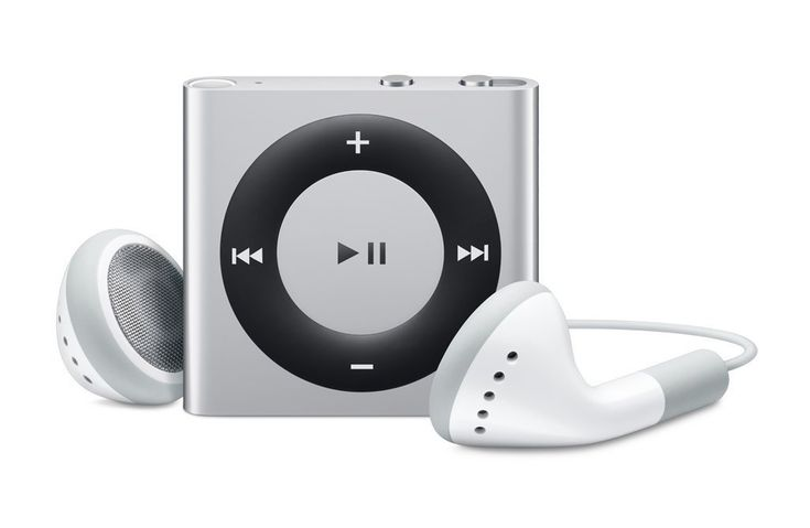 iPod shuffle Shortage Explained, Player Not Yet Discontinued
