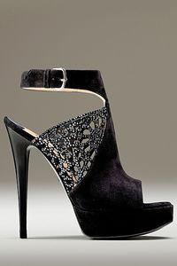 Alberto Guardiani - Women's Shoes 2011 Spring-Summer - LOOK 13 | Lookovore