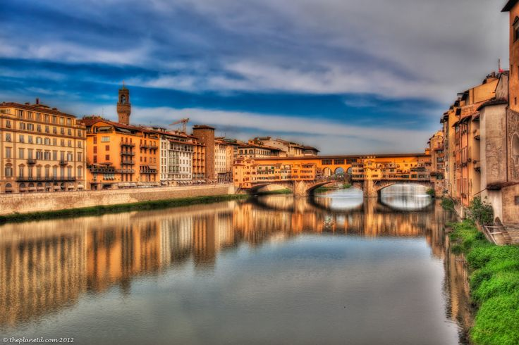 italy florence ponte - photo #10