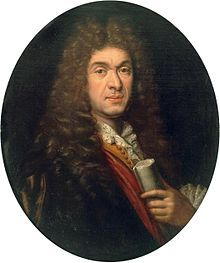 Jean-Baptiste Lully (1632-1687) was an Italian-born French composer, instrumentalist, and dancer who spent most of his life working in the court of Louis XIV of France. He is considered the chief master of the French baroque style. Lully disavowed any Italian influence in French music of the period.  Armide was one of Lully's last operas and is therefore extremely developed in style.