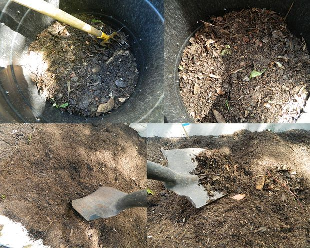 Compost Is A Great Way To Keep Your Vegetable Garden Nice And Healthy Basically Breaking Down Natural Materials Like Food Ss Leaves
