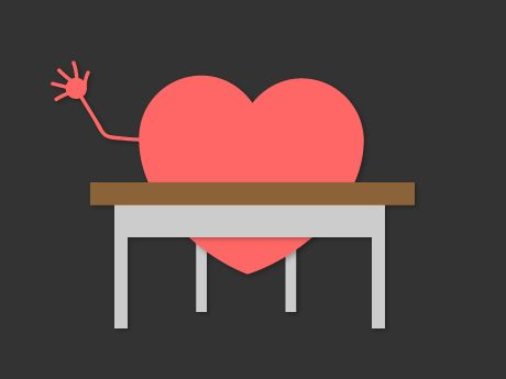 Teaching empathy is about teaching students, not content -- how they feel about the incoming knowledge will ultimately determine how useful it is to them.