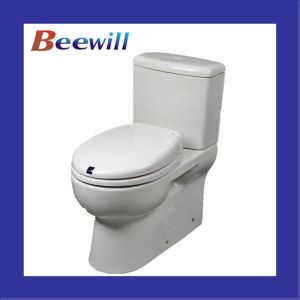 European Electric Automatic Toilet Seat and Cover (Auto-Motion) on Made-in-China.com