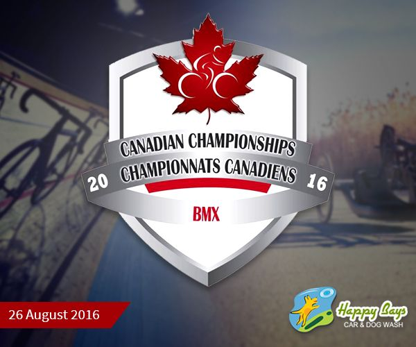 Ready for the ultimate adrenaline rush? Join us on August 26 for Canadian National BMX Championship.