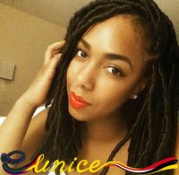 Zuzu Crochet Braids : ... Crochet Braids Hair Extensions Faux Locs Kanekalon Braiding Hair