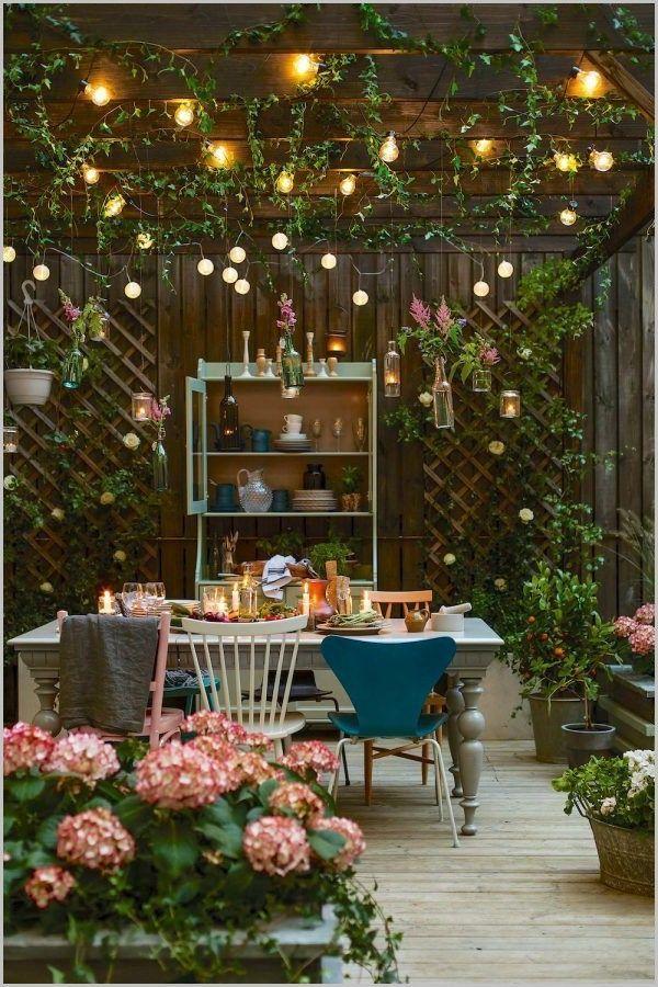 7 Marvelous Garden Lighting Ideas That Liven Up Your Outdoor Area Momo Zain Backyard Lighting Outdoor Rooms Outdoor Living