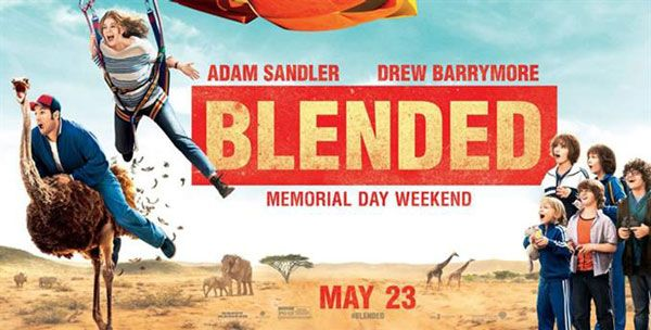 Release Date:   23 May, 2014  Genre:                Comedy Director:             Frank Coraci Stars:                  Adam Sandler   Drew Barrymore   Wendi McLendon-Covey   Emma                                     Fuhrmann   Bella Thorne  Runtime:             117 min