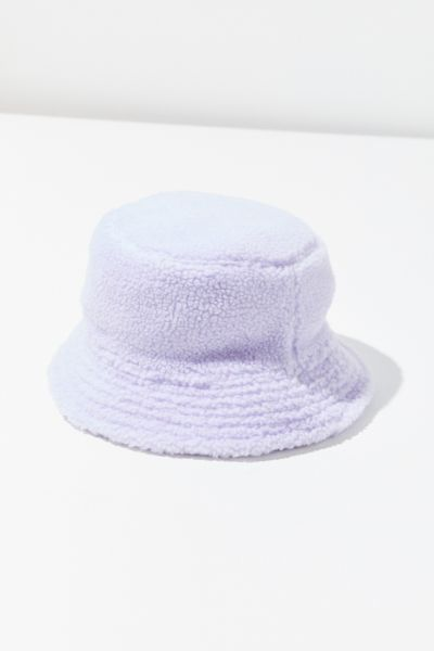 Shop Sherpa Bucket Hat at Urban Outfitters today. Discover more selections  just like this online or in-store. Shop your favorite brands and si… dc548e00c4c