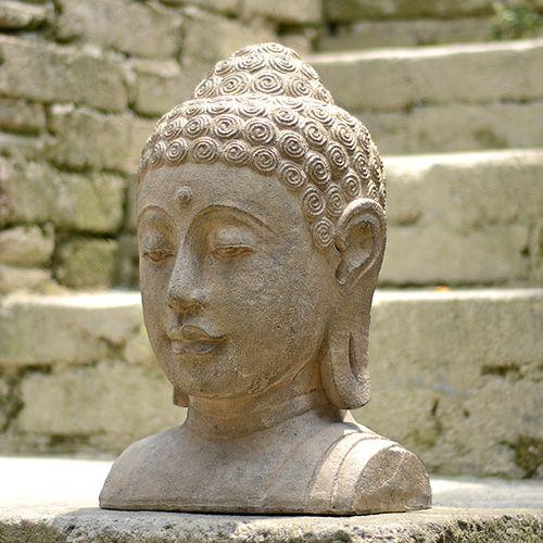 Buddha Head Large Http://www.bighappybuddha.com/buddha Head