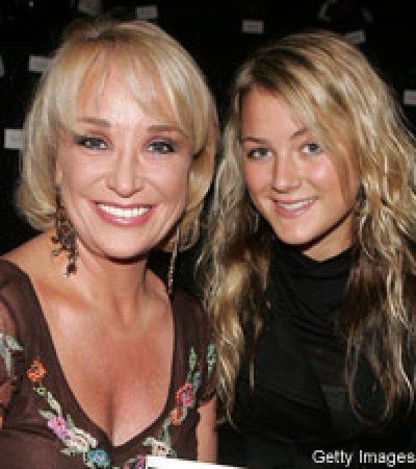tanya tucker and daughter Presley