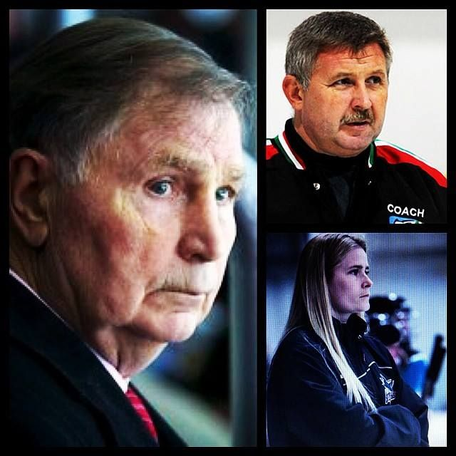 3 Generations of Tikhonov Coaches