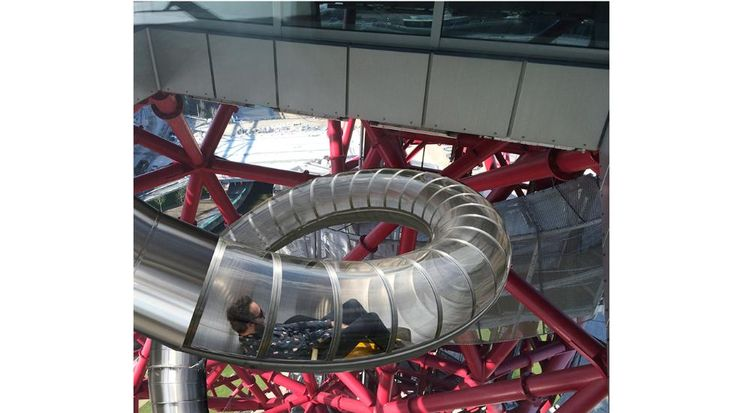 World's Craziest and Scariest Slides (PHOTOS) | The Weather Channel