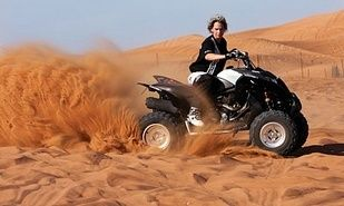 Quad Bike Safari Dubai....you just can't miss this one!!...http://quadbikedubai.webs.com
