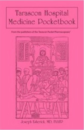16 best libros disponibles images on pinterest books budget and the tarascon hospital medicine pocketbook is an evidence based point of care compact reference book for the busy clinician to use on the hospital wards or fandeluxe Image collections