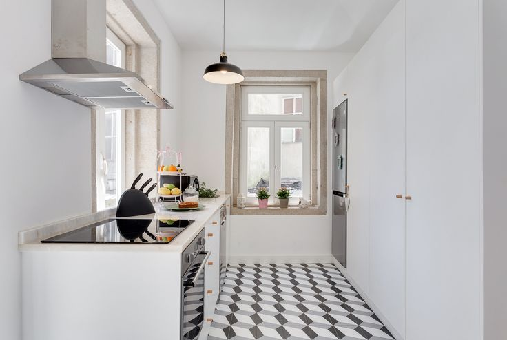 HomeLovers: kitchen inspiration
