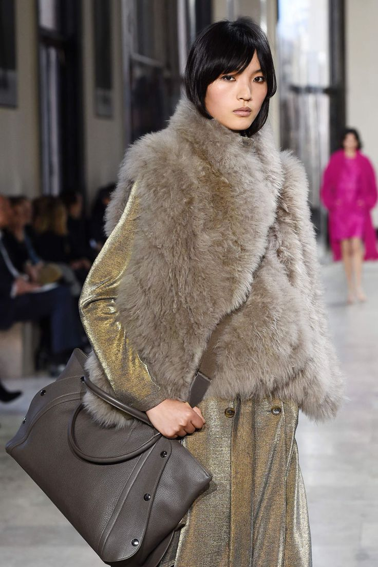 42 best faux fur for fall-winter 2017/2018 images on ...