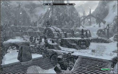 Typ lokacji: loch - 5 - Środkowe Skyrim (01-21) - Mapy świata - The Elder Scrolls V: Skyrim - Atlas Świata - poradnik do gry (Gry online.pl, 01/17)