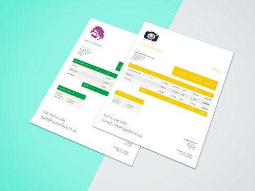 Best 25+ Free invoice creator ideas on Pinterest Invoice creator - free invoice creator