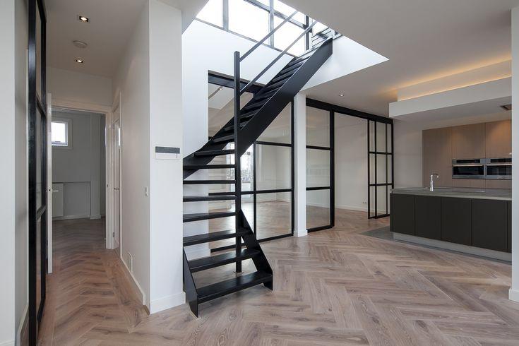 Stairs Steel BiloxiVastgoed