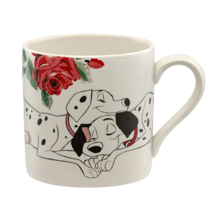 Pongo and Perdita Mug | Disney Home | CathKidston