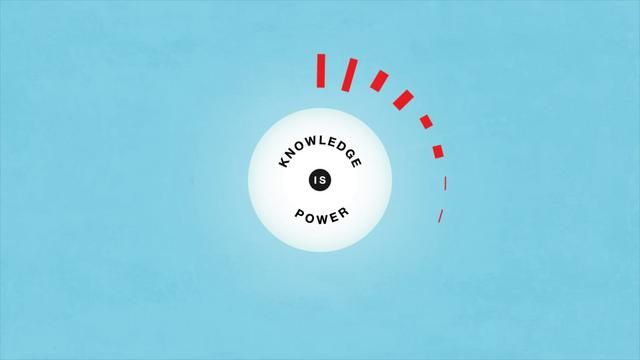 How do you make knowledge powerful? This Motion Graphic describes the value of visualization.   Agency: Column Five Media Creative Director: Ross Crooks Producer: Nick Miede Motion Designer: Chase Ogden Graphic Designer: Andrew Effendy Voice Over: Erin Spencer