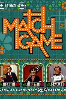 One of my absolute favorite game shows to watch