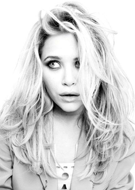 tousled: Girls, Maryk Olsen, Mka, Beautiful, Ashley Olsen, Mary Kate Olsen, Mk A, Hair, Olsen Twin