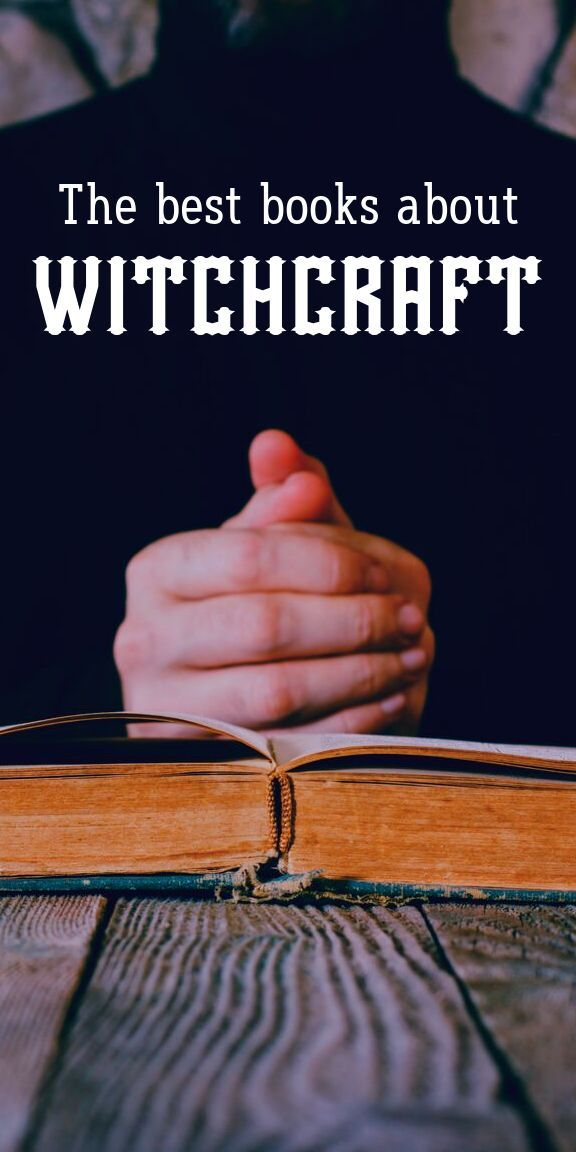The Best Books About Witchcraft On Scribd
