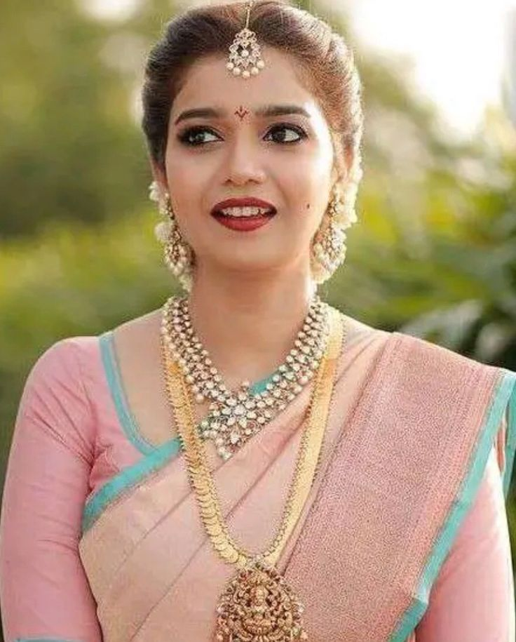 Pin by ALN Desikar on Brides in 2020   India beauty