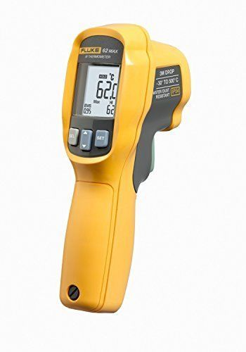 Non-contact Infrared Thermometer surface Temperature Measurement Automotive New #KandN