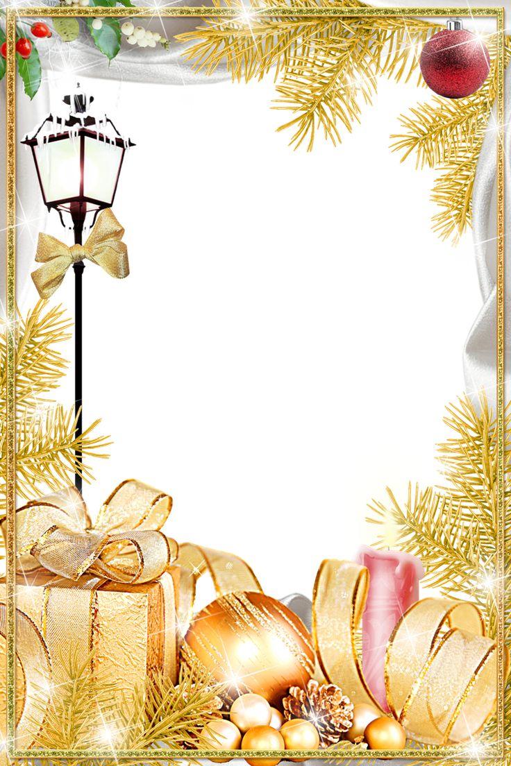 Fond - Paper - Printable - Gold - Christmas - Noël